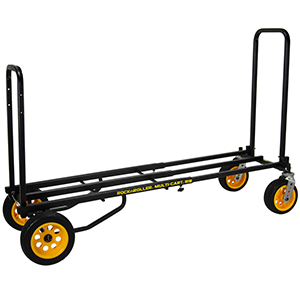 Rock N Roller Multi-Cart R18RT Mega Plus