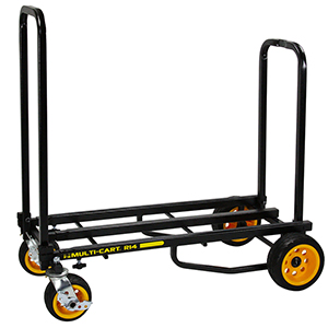 Rock N Roller Multi-Cart R14G Mega Ground Glider
