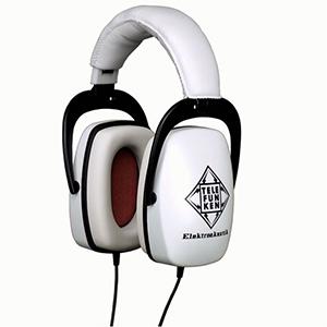 Telefunken THP-29 White