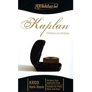 Daddario Kaplan Premium Rosin - Dark