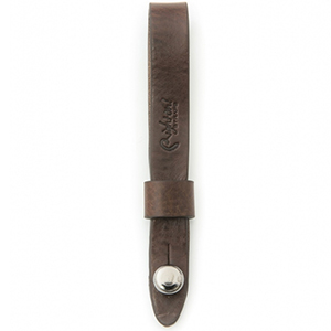 RightOn F-Style Mandolin Strap Link - Brown
