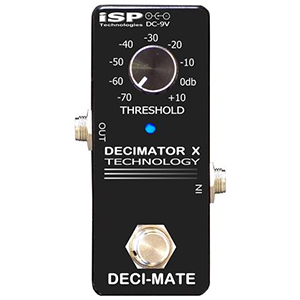 ISP DECI-MATE