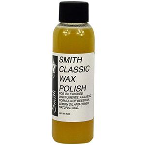 Ken Smith Classic Wax Finish