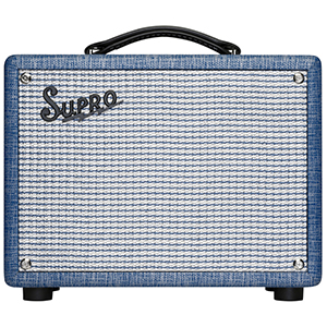 Supro 1606 Super