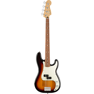 Fender Player Precision Bass 3-Color Sunburst