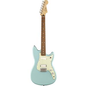 Fender Duo-Sonic HS Daphne Blue