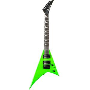 Jackson JS Series RR Minion JS1X - Neon Green