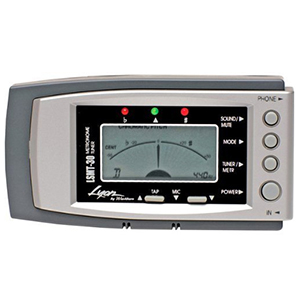 Washburn Digital Metronome / Tuner