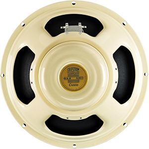 Celestion Cream - 16ohm