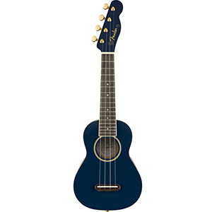 Fender Grace VanderWaal Ukulele Moonlight