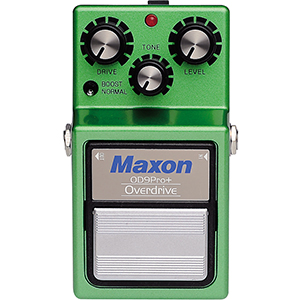Maxon OD9 Pro +