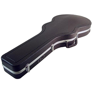 ProRock Gear Deluxe ABS Les Paul Case