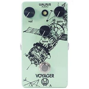 Walrus Audio Voyager