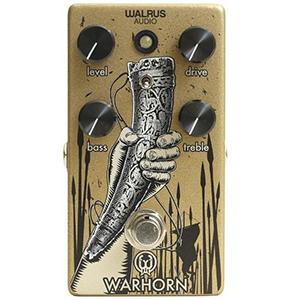 Walrus Audio Warhorn
