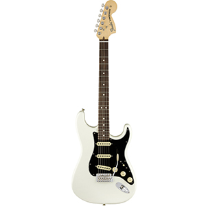 Fender American Performer Stratocaster RW - Arctic White