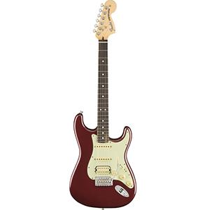 Fender American Performer Stratocaster HSS - Aubergine