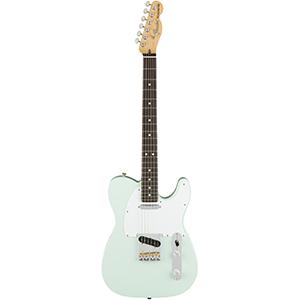Fender American Performer Telecaster - Satin Sonic Blue