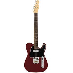 Fender American Performer Telecaster w/ Humbucking - Aubergine