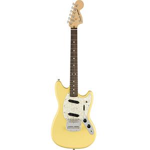Fender American Performer Mustang - Vintage White