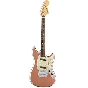 Fender American Performer Mustang - Penny