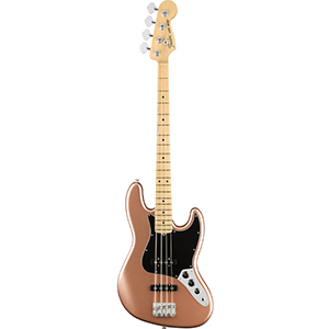 Fender American Performer Jazz Bass - Penny