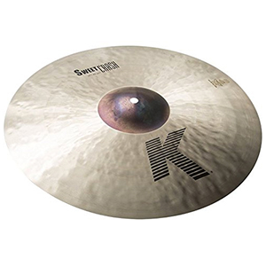 Zildjian 19-Inch K Sweet Crash