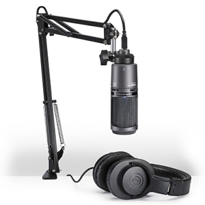 Audio Technica AT2020USB+PK