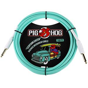 Pig hog PCH10SG Seafoam Green