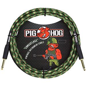 Pig hog PCH10CF Camouflage