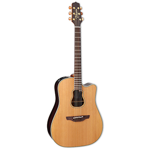 Takamine GB7C Garth Brooks Signature - Natural
