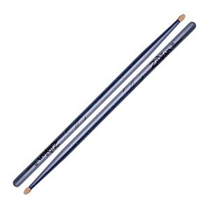 Zildjian 5A CHROMA BLUE