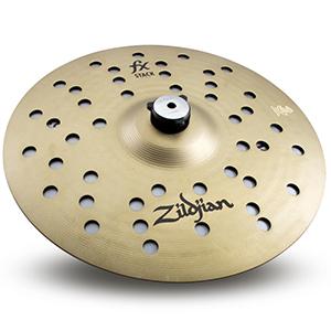 Zildjian 12 inch FX Stack Pair w/ Mount