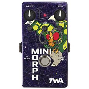 TWA Mini Morph