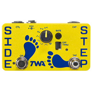 TWA Side Step