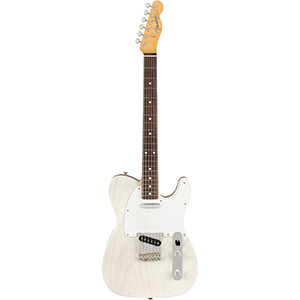 Fender Jimmy Page Telecaster - White Blonde Lacquer