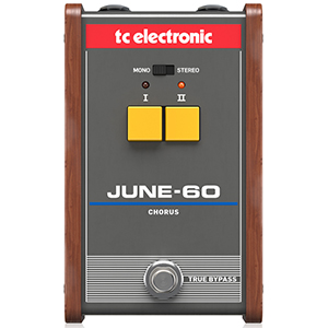 TC Electronic JUNE-60