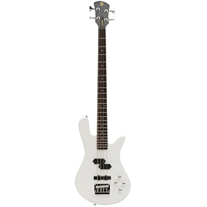Spector Legend 4  Standard - White Gloss