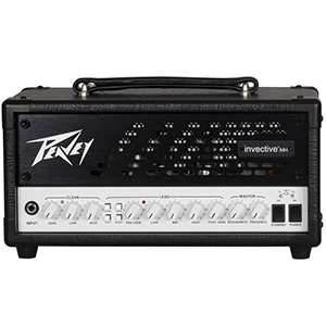 Peavey invective MH - Mini Head