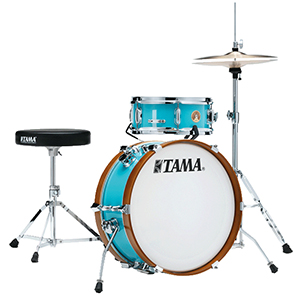 Tama Club-JAM Mini Aqua Blue