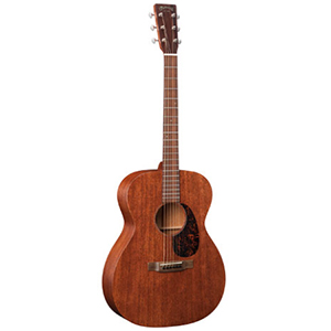Martin 00015 MZ Acoustic Electric Guitar