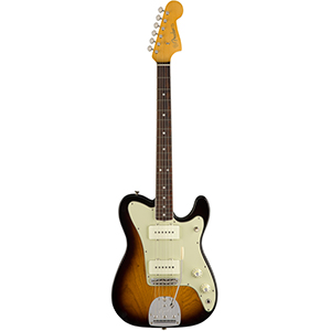 Fender 2018 LIimited Edition Jazz-Tele - 2-Color Sunburst