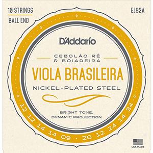 EJ82A Viola Brasileira