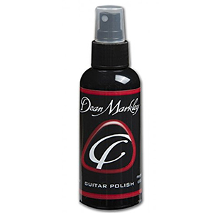 Dean Markley 6506 Guitar Polish 3 oz