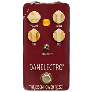 Danelectro Eisenhower Fuzz