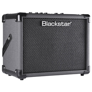 Blackstar ID:Core Stereo V2 - Limited Black Tweed
