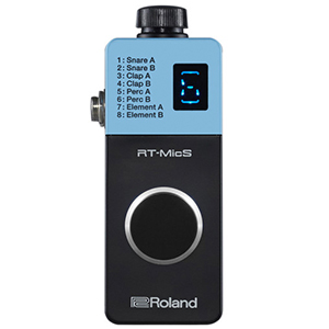 Roland RT-MicS