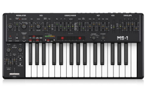 Behringer MS-1 Black