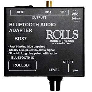 Rolls BD87