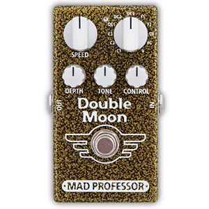Mad Professor Double Moon