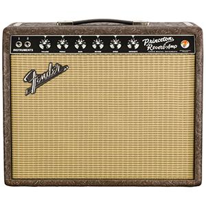 Fender 65 Princeton Reverb - Western